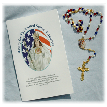 united states rosary